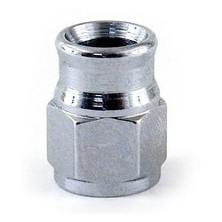 Replacement Banjo Coupling Chrome