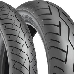 Battlax BT 45 Rear 140/70 -18 TL 67 H