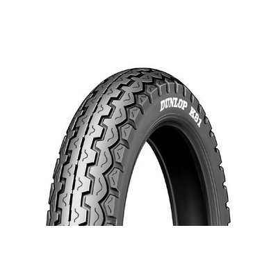 Dunlop K81 TT 100 GP - 4.25/85 H18 TT 64 H