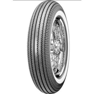 Shinko E 270 5.00 -16 TT 69 S White Wall