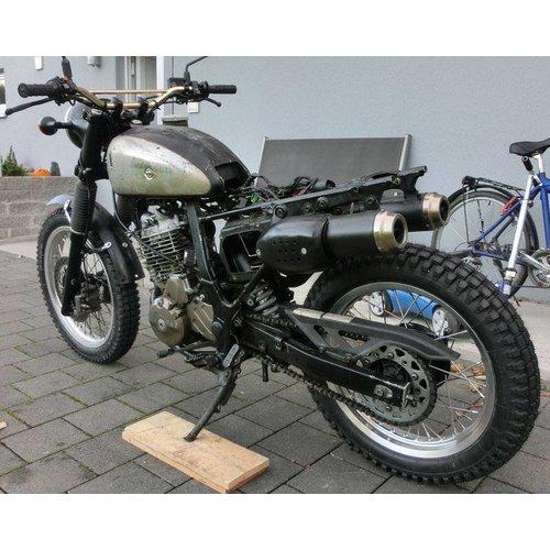 Heidenau K67 4.00 -18 TT 64 T