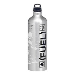 Fuel Spare Bottle