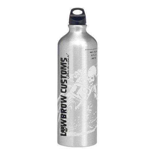 Lowbrow Customs Brandstof Reserve Fles
