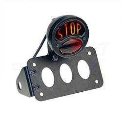 Sidemount + Lighting Type Vintage Stop