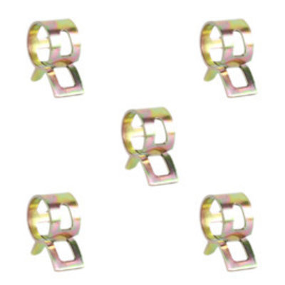 Benzinschlauchklemme 8mm