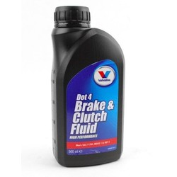 DOT 4 Brake Fluid 500ML