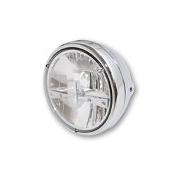 7 Zoll LED-Scheinwerfer RENO TYP 3 Verchromt