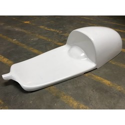 "Polyester BMW ""R-Serie Twin"" Cafe Racer Seat Type 45"