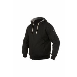 protective fabric Chief Hoodie Black