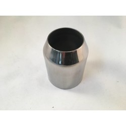 Exhaust Reducer 51MM > 33MM