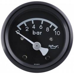 Oil Pressure Meter 48MM