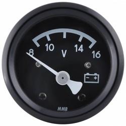 Voltmeter 48MM