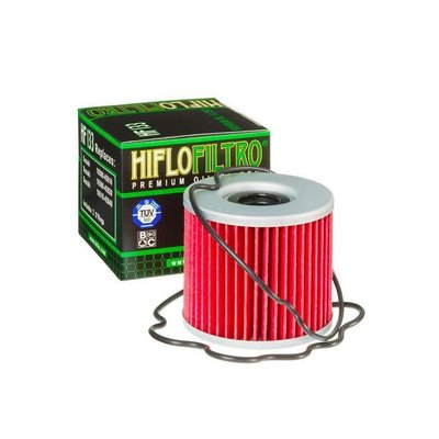 Hiflo HF133 Ölfilter