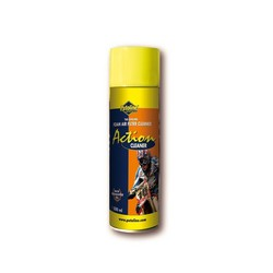 Action Fluid Filter Cleaner  600ML