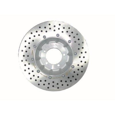 """Siebenrock Brake disc """"2-2 Holes"""" BMW R 60/7 - R 100RT"""