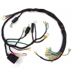 Honda CB350F Complete Wiring Harness