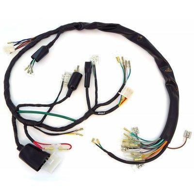 MCU Honda CB350F Complete Wiring Harness