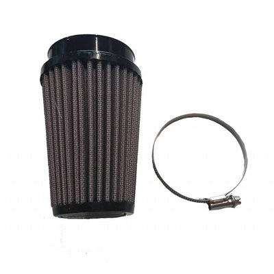 DNA 60MM Conische Filter Rubber RO-6000-130