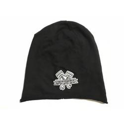 Bonnet Choppershop noir