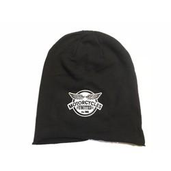 Bonnet Motorcycles United noir