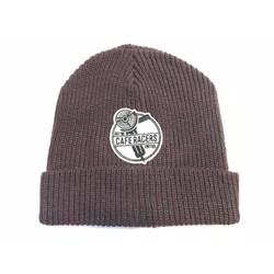 Grinder Docker Hat Purple