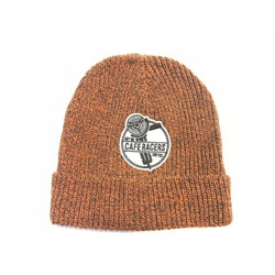 Grinder Docker Hat - Orange