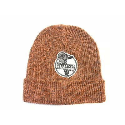 MCU Grinder Docker Hat - Orange