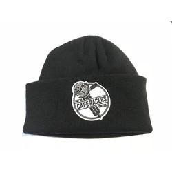 Grinder Docker Hat - Black