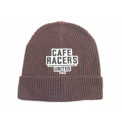 MCU Cafe Racers Docker Mütze - Purple