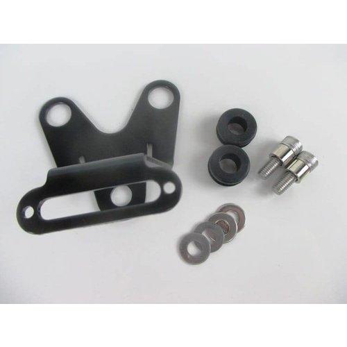 Daytona Combinative Bracket zwart 60mm
