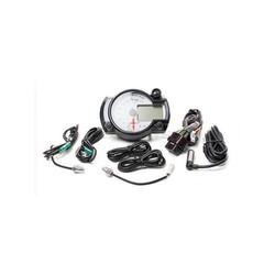 GP Style snelheidsmeter RX2N + / wit / 20000 RPM