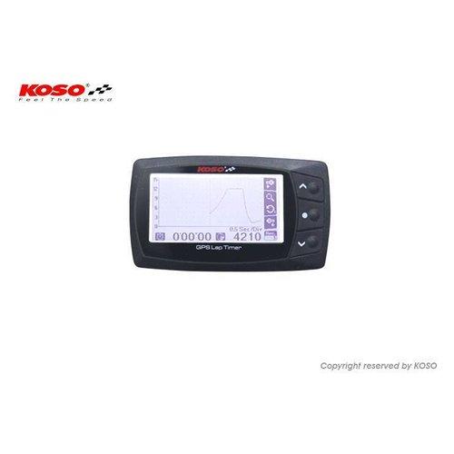 KOSO KOSO GPS Lap Timer