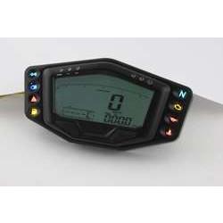 Indicatorset voor plug-in voor DB-02 / DB-02R