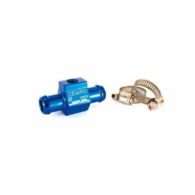 KOSO Wassertemperatursensor-Adapter 18 mm