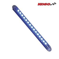 LED BAR 114mm BLAU