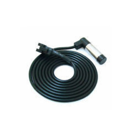 KOSO Speed sensor 2000mm (passive, black connector)