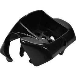 ATV stuurbeugel + koffer voor XR-SA (zwart)