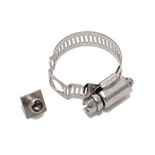 KOSO EGT sensor clamp - race 21-38mm