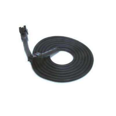 KOSO Temp sensor wire 2M (black connector)