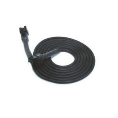 KOSO Temperatursensorkabel 2M (schwarzer Stecker)