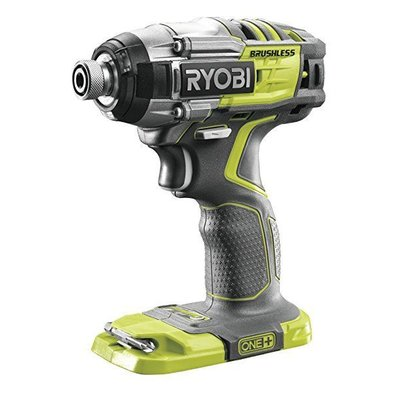 Ryobi ONE+ 18V Wireless Brushless Impact Drill R18IDBL-0 *Body Only*