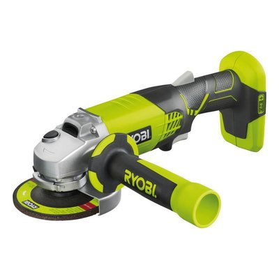 Ryobi ONE+ 18V Winkelschleifer R18AG-0 *Body Only*