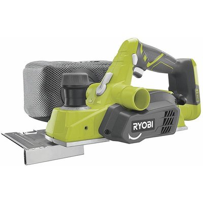 Ryobi ONE + 18V Akku-Hobel R18PL-0 *Body Only*