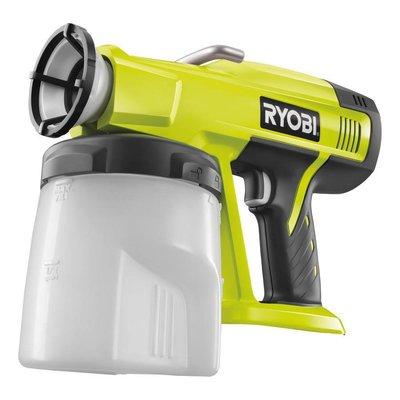 Ryobi ONE + Paint sprayer P620 *Body Only*