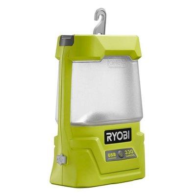 Ryobi ONE + 360 Grad Licht USB R18ALU-0 *Body Only*