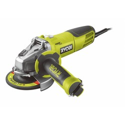 Angle Grinder 950 W 125mm with Soft Bag LLO-Edition RAG950-S125