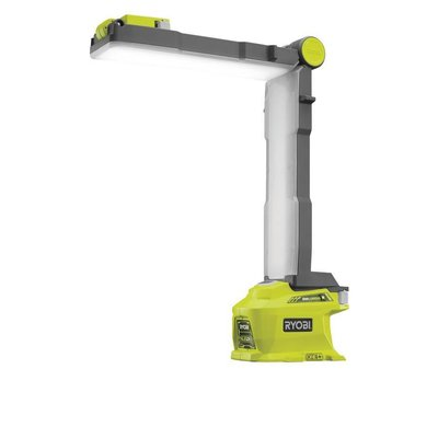 Ryobi ONE+ Folding Area Light, 18V R18ALF-0  *Body Only*