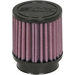 54MM rechte Filter Rubber Top RO-5400