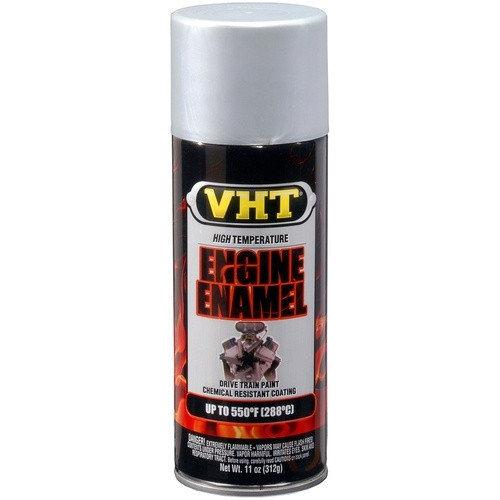 VHT Engine Paint Nu-Cast Aluminum