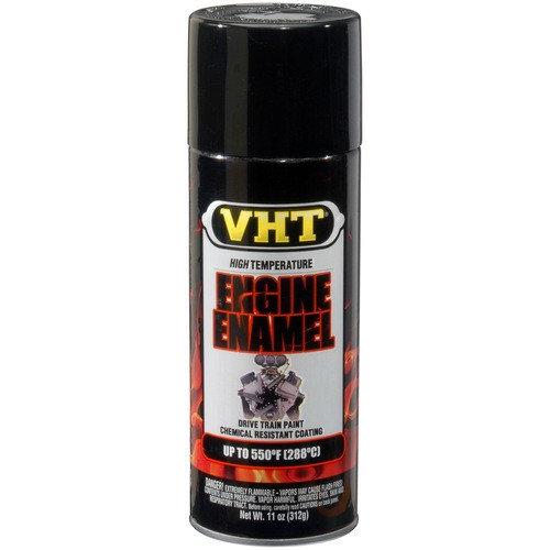 VHT Engine Paint Gloss Black